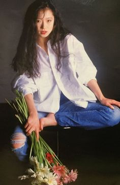 80s Fashion, Asian Fashion, Fashion Beauty, Aesthetic Japan, Aesthetic People, Japanese Fashion, Japanese Girl, Body Poses, Street Style Summer
