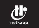 Netkaup LOGO  11.5. 2015,  www.nco.is, NCO eCommerce, www.netkaup.is