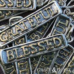 Grateful and Blessed...http://bit.ly/2kPDaOt