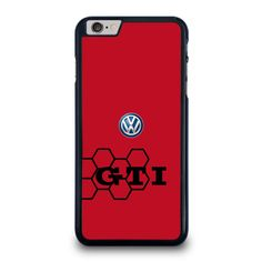 VW VOLKSWAGEN RED HONEYCOMB iPhone 6 / 6S Plus Case Cover Vendor: favocasestore Type: iPhone 6 / 6S Plus case Price: 14.90 This premium VW VOLKSWAGEN RED HONEYCOMB iPhone 6 / 6S Plus Case Cover is going to generate cool style to yourApple iPhone 6/ 6S. Materials are made from strong hard plastic or silicone rubber cases available in black and white color. Our case makers customize and design all case in high resolution printing with good quality sublimation ink that protect the back sides… Vw Volkswagen, 6s Plus Case, Black And White Colour, Silicone Rubber, Apple Iphone 6, Honeycomb, Cool Style, Printing, Strong