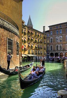 Venezia: ... Guarda le Offerte!