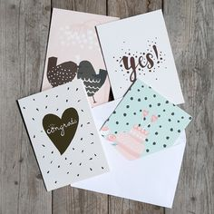 Wedding cards for that special couple. In stores now. Price DKK 498 / SEK 698…