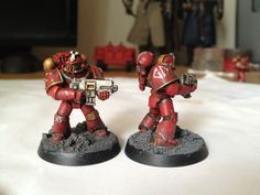 Thousand Sons by grand_master85 on  http://www.bolterandchainsword.com/topic/316046-betrayal-at-calth-conversions-and-ideas-for-the-new-box/page-9