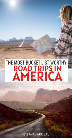 Here are the best road trips in the USA! USA road trip destinations | West Coast USA road trip | road trip places in USA | Southern USA road trips | Southwest USA road trip | East coast USA road trip | USA road trip itineraries | USA road trip ideas | US road trip itinerary | USA road trip routes | places to visit in the USA | United States road trip | things to do in the USA | USA travel tips | USA vacation ideas | American road trips | road trips in America | USA road trip itinerary | USA…