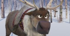I got Sven! Which Disney Animal Are You Based on Your Zodiac Sign? | Oh My Disney