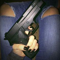 (notitle) – Guns – (notitle) – Guns – (notitle) – Guns – Related posts:Image about cute in Cartoons/Animes✨ by ♡ on We Heart It - Vintage cartoon -. Gun Aesthetic, Badass Aesthetic, Bad Girl Aesthetic, Aesthetic Grunge, Aesthetic Space, Armas Wallpaper, Fille Gangsta, Thug Girl, Gangster Girl