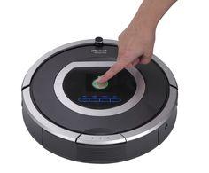 Robot per pulizie domesti8che Roomba iRobot