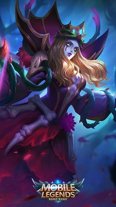 See wallpapers and ringtones from at Zedge now. Mobile Legend Wallpaper, Hero Wallpaper, Game Character, Character Design, Hero Fighter, Alucard Mobile Legends, The Legend Of Heroes, Video Games Girls, Gaming