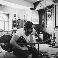 Yannis photographed by Nabil