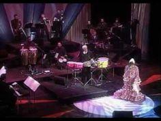 "Celia Cruz - ""A night of salsa"" (Completo)"