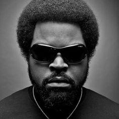 Ice Cube a.k.a. O'Shea Jackson