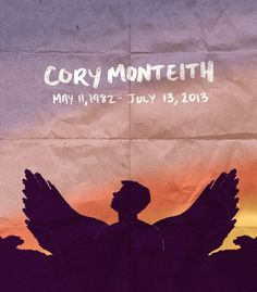 Cory Monteith, rest in peace. Cory Monteith, Rachel And Finn, Lea And Cory, Glee Cast, It Cast, Finn Hudson, Star Wars, Naya Rivera, Chris Colfer