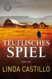 """Linda Castillo """"Teuflisches Spiel"""" (09/2014)"""