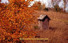 outhouses pictures | Shunpiking to Heaven - - Rura ... from www.shunpikingtoheaven.com
