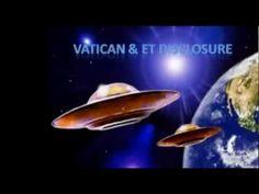 Vatican Prepares For The Annunaki (Alien Disclosure)