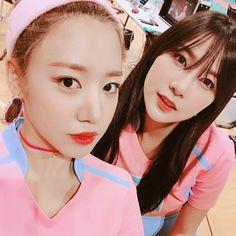 Son Na Eun, Eun Ji, Kpop, Instagram