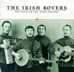 Picture of The Irish Rovers