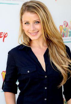 My role model, Lauren (Lo) Bosworth
