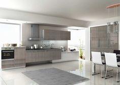 Acrylic Kapak 330 Koyu Ladin #mutfak #mutfakmodelleri #acrylic #acrylickapak #acrylicmutfak #kitchen #kitchendesign