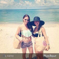 #isola #isolabody #beach #burlap #beachbag #burlapbag #friends #captivaisland #tote #accessory #fashion #style
