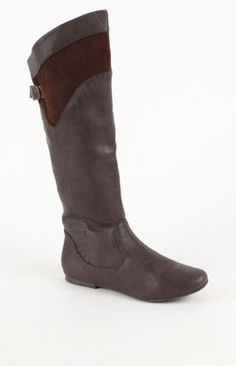 Neo Knee High Boots