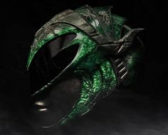 On the original Mighty Morphin Power Rangers series, the Green Ranger was the alternate identity of Tommy Oliver (played by Jason David Frank). Power Rangers Film, Saban's Power Rangers, Pawer Rangers, Mighty Morphin Power Rangers, Rita Repulsa, Movies Coming Out, New Movies, Green Ranger Helmet, Ranger Verde