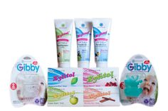 Great giveaway! Healthy Smiles Care Package from Branam and Citrus Lane!