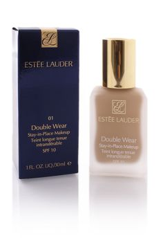 Estee Lauder Double Wear Foundation-This Foundation is AMAZING!!! Flawless finish