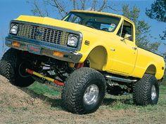 1972 Chevy