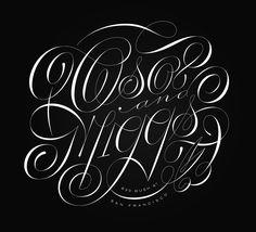 Oso and Miggs | Erik Marinovich