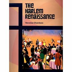 The Harlem Renaissance / Chamber, Veronica Call # 700.8996 HAS