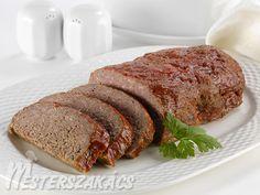 Amerikai húscipó Ketchup, Meatloaf, Pork, Kale Stir Fry, Pork Chops