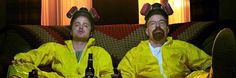 BREAKING BAD - Photo Prompts: 2014 Emmy Awards Outstanding Series Nominees - Writer's Relief, Inc.