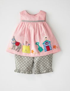 I've spotted this @BodenClothing Summer Play Set Ballet Pink Seaside/Seal...  perfect for Gabi!