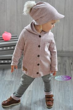 Jacquard Max und das perfekte Outfit - lilaundmint