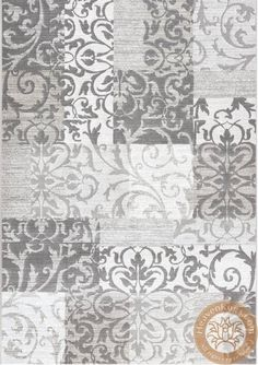 Piazzo carpet. Category: modern. Brand: Osta.