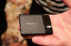 Samsung Portable SSD T1...