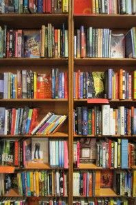 Read Young Adult Books
