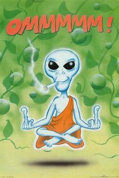 ommmmm...Cannabis