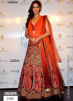 blend-elegance-maroon-velvet-embroidered-and-patch-border-work-designer-lehenga- Buy now : http://www.storeadda.com/index.php?route=product/product&search=esha+gupta&product_id=14840