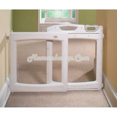 Baby Gate Collection On Pinterest Gates Safety And