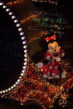 The Main Street Electrical Parade! Disney Fun, Disney Movies, Walt Disney, Disney Characters, Disneyland Parade, Disneyland Resort, Electric Parade, Electric Light, Disney Electrical Parade