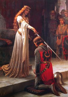lord_frederick_leighton_accolade