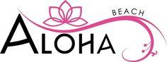 #Logo Design - Aloha Beach
