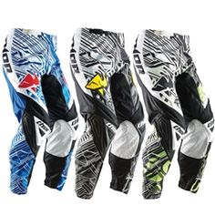 2014 Thor Phase Fusion Youth Motocross Pants