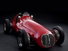 Maserati 4CLT '1948–50