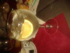 Gin and tonic to the health of daddy /w @sarasnchezmuoz @estrellamcortes #birthday