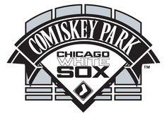 aa4d55d726f Chicago White Sox Stadium Logo - American League (AL) - Chris Creamer s  Sports Logos Page - SportsLogos.