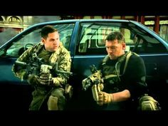 The Vet & The n00b - Modern Warfare 3 Live Action Trailer