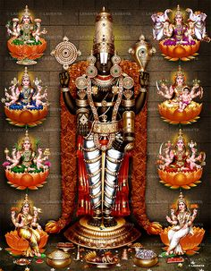 Album No. - 44 Nijapadam Astalakshmi | balaji images Contact… | Flickr
